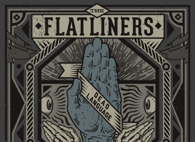 Review: The Flatliners – Dead Language