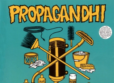Review: Propagandhi – How To Clean Everything (20th Anniversary Edition)