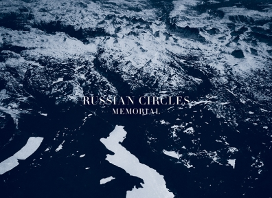 Review: Russian Circles – Memorial