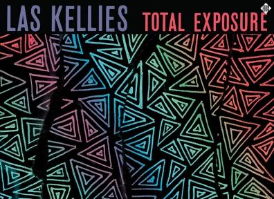 Review: Las Kellies – Total Exposure