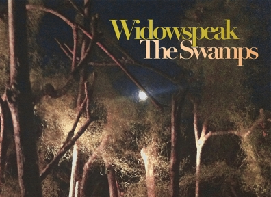 Review: Widowspeak – The Swamps EP