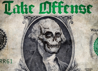 Review: Take Offense – United States of Mind