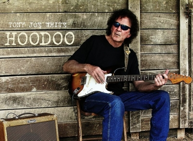 Review: Tony Joe White – Hoodoo