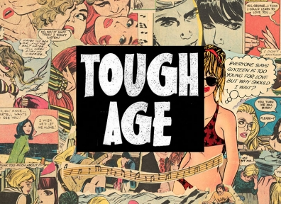 Review: Tough Age – Self-Titled