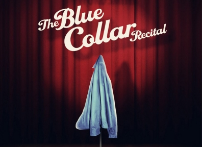 Review: Wordsmith – The Blue Collar Recital