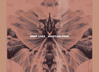Review: Brief Lives – Whistleblower 7""
