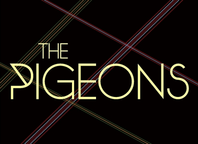 Local Review: The Pigeons – Self-Titled