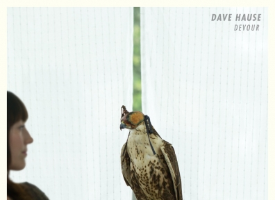 Review: Dave Hause – Devour