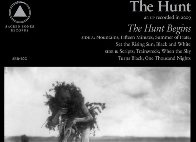Review: The Hunt – The Hunt Begins