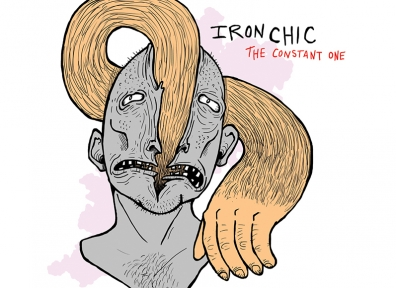Review: Iron Chic – The Constant One