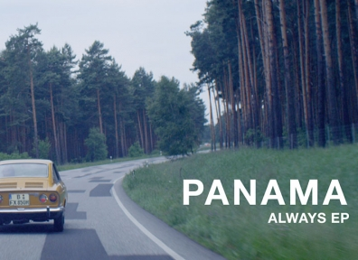 Review: Panama – Always EP