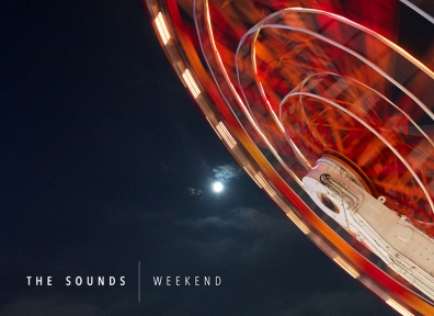 Review: The Sounds – Weekend