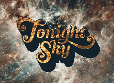 Review: Tonight Sky – Self-Titled