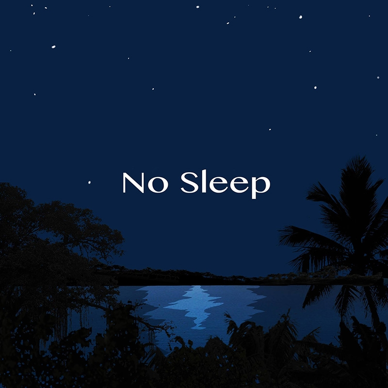 Local Review No Sleep Self Titled