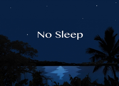 Local Review: No Sleep – Self-Titled
