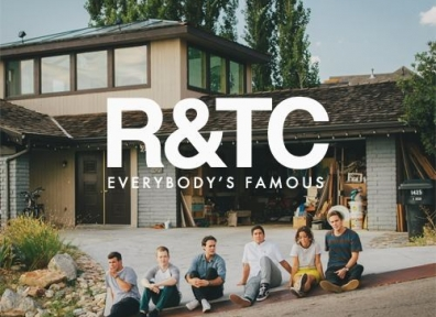 Local Review: Robert & The Carrolls – Everybody's Famous EP