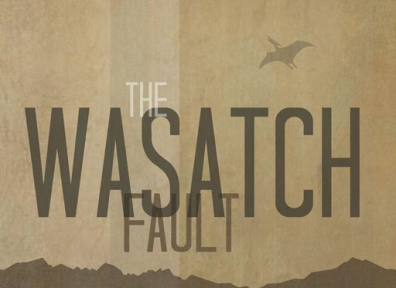 Local Review: The Wasatch Fault – Self-Titled