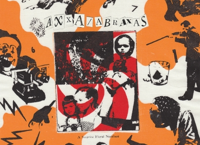 Review: Axxa/Abraxas – Self-Titled