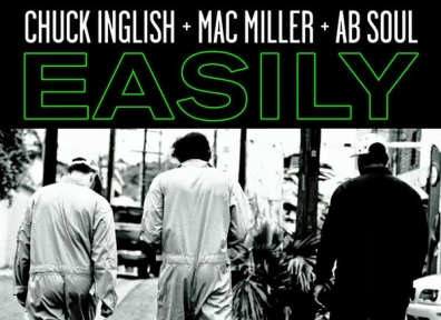 Review: Chuck Inglish – Easily EP