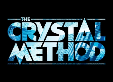 Review: The Crystal Method – Self-Titled