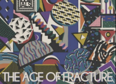 Review: Cymbals – The Age of Fracture