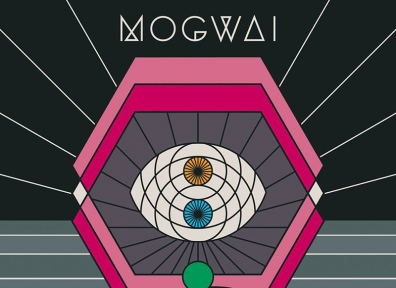 Review: Mogwai – Rave Tapes