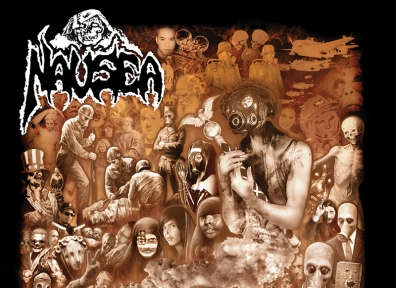 Review: Nausea – Condemned to the System