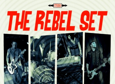 Review: The Rebel Set – How To Make a Monster