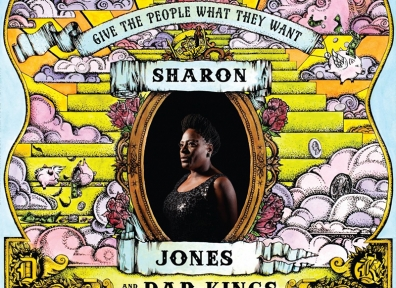 Review: Sharon Jones & The Dap-Kings – Give the People What They Want