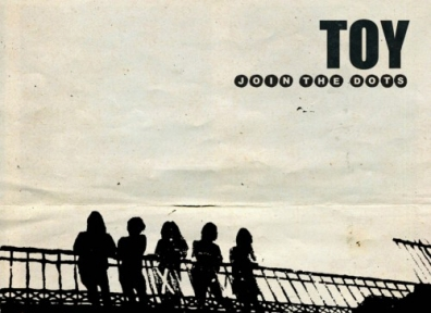 Review: TOY – Join the Dots