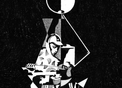 Review: King Krule – 6 Feet Beneath The Moon