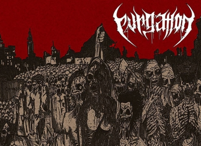 Review: Purgation – Exterminated Malfeasance