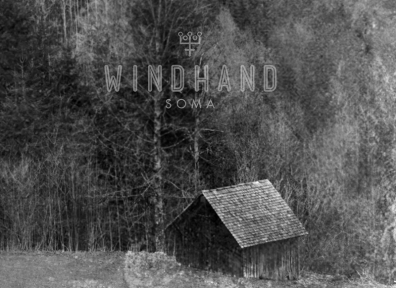 Review: Windhand – Soma