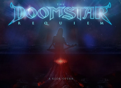 Review: Dethklok – Metalocalypse: The Doomstar Requiem