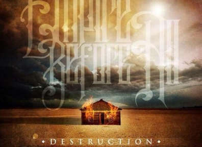 Review: Empire Before All – Destruction