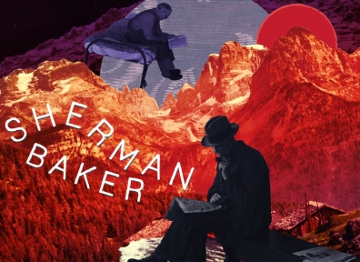 Review: Sherman Baker – Self-Titled