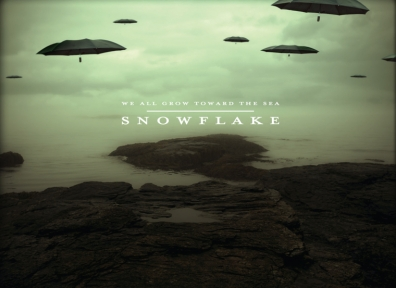 Review: Snowflake – We All Grow Toward The Sea