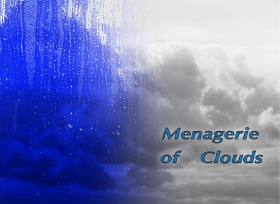 Local Review: Christopher Alvarado & Ari Porki – Menagerie Of Clouds