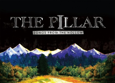 Local Review: The Pillar – Songs From The Hollow