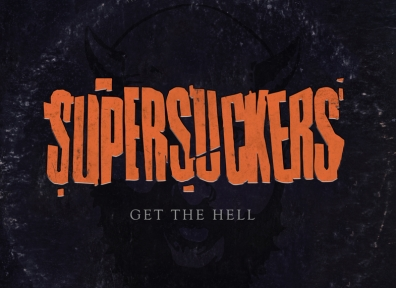 Review: The Supersuckers – Get the Hell