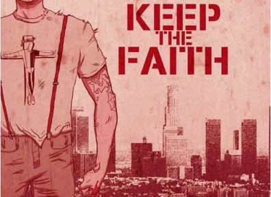Review: Toughskins – Keep The Faith