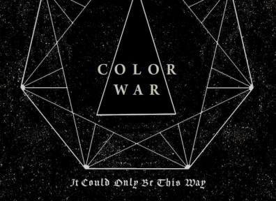 Review: Color War – It Could Only Be This Way