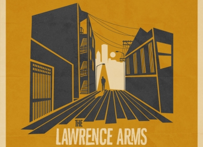 Review: The Lawrence Arms – Metropole
