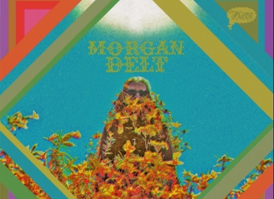 Review: Morgan Delt – Self-titled