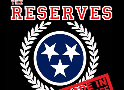 Review: The Reserves – Made in Tennessee EP