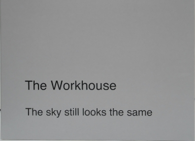 Review: The Workhouse – The sky still looks the same