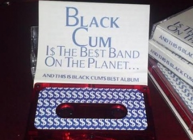 Local Review: Black Cum – Black Cum Is the Best Band On the Planet and This Is Black Cum's Best Album