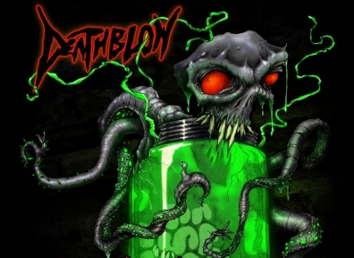Local Review: Deathblow – Prognosis Negative
