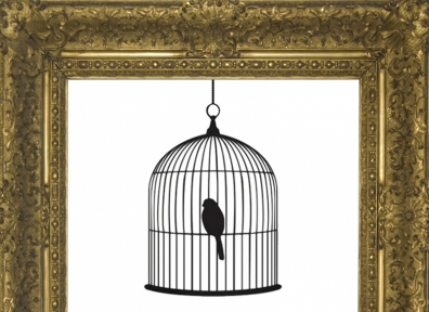 Local Review: m.duby – Bird In The Cage