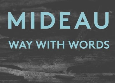 Local Review: Mideau – Way With Words EP